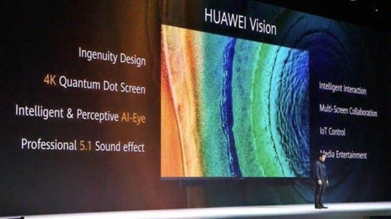 Huawei-Vision
