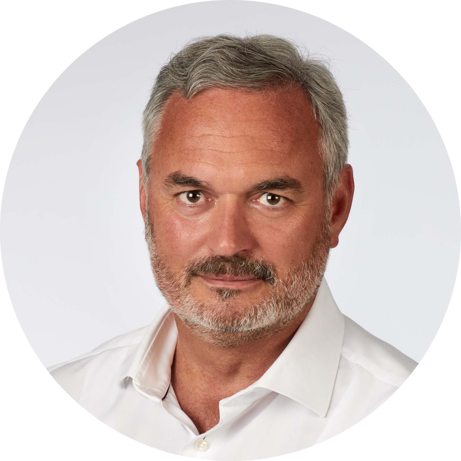 Martin C. Körner